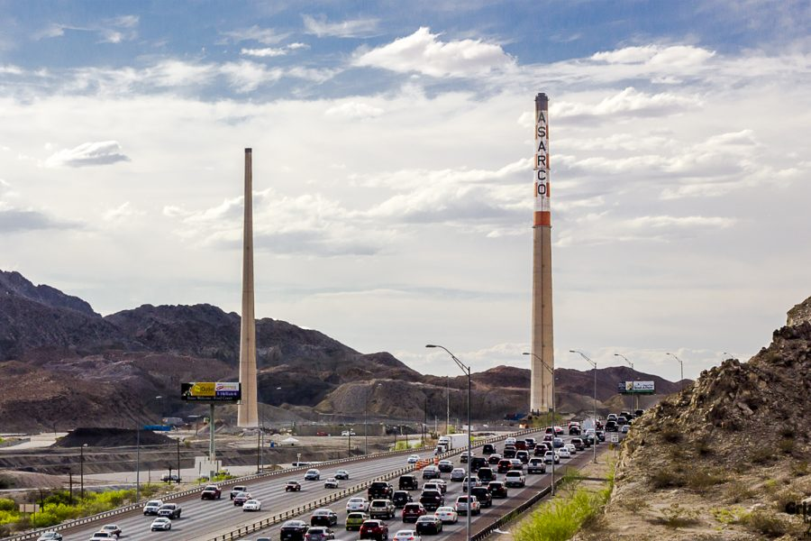ASARCO exhibit pays homage to a story of injustice