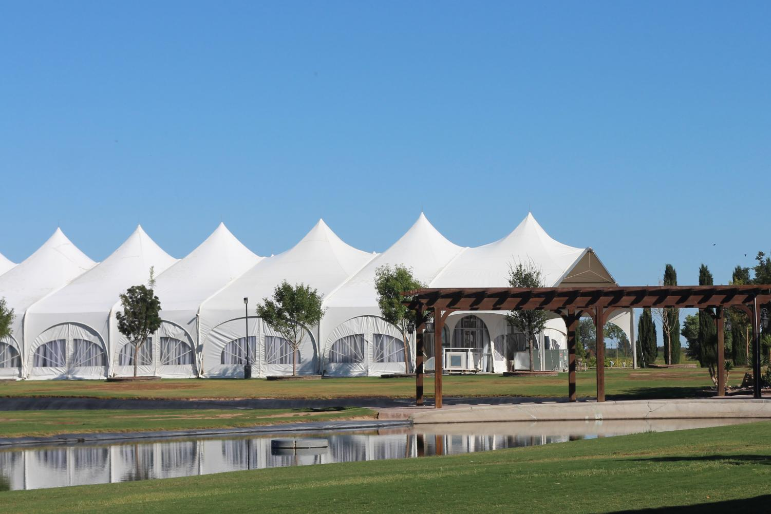 Grace Gardens is an exclusive West Texas Venue for weddings, quinceañeras, sweet sixteens and other social or corporate events.