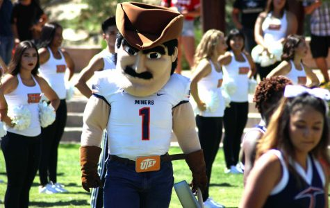The history of homecoming: UTEP welcomes alumni and celebrates Miner pride