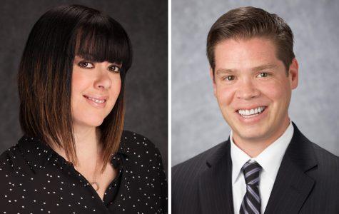 Distinguished UTEP alumni: Power couple promotes visual arts at the border