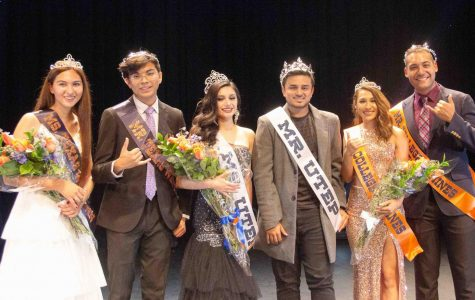 SGA Homecoming pageant continues as a tradition