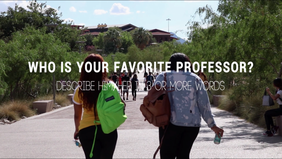 Who+is+your+favorite+professor%3F