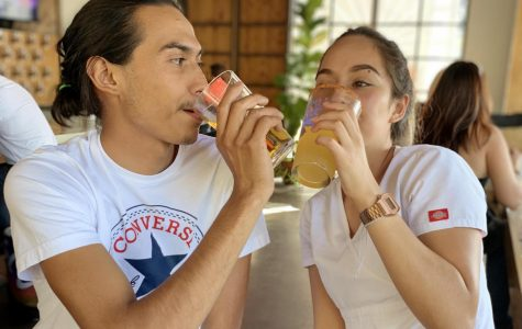 UTEP addiction services promote smart drinking