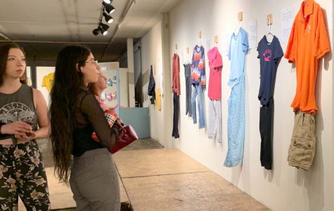 'What Were You Wearing?' brings awareness on sexual assault victims
