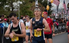 ROTC competes in national race