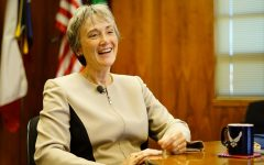 Heather Wilson appointed to National Science Board