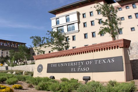 Five UTEP student-athletes have tested positive for COVID-19.