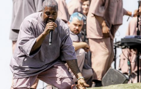 Fans disappointed as Kanye West delays new album release