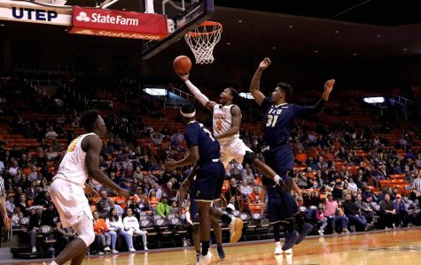Men's basketball takes on Texas Tech in exhibition game