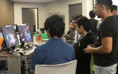 'Super Smash Bros.' tournament: a virtual fight to the death