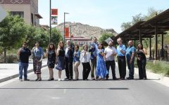 UTEP receives $15. 2 million grant for national research program