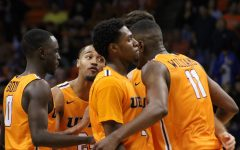 UTEP men's basketball upsets Texas Tech in exhibition charity game