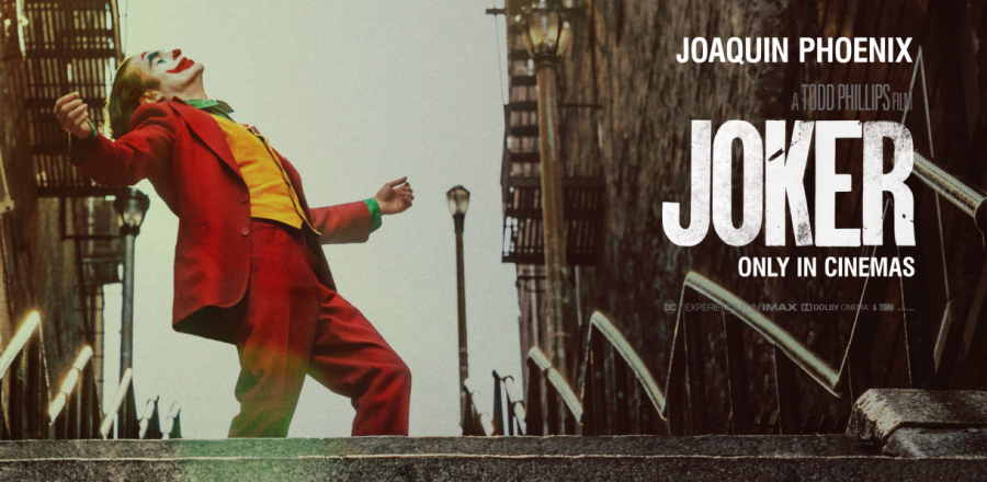 'Joker' is a sobering journey of mental illness