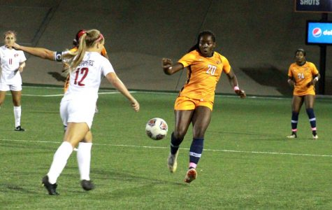 UTEP soccer eliminated by eventual C-USA champs