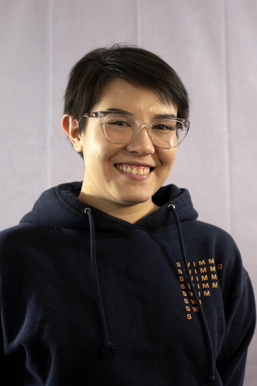 Dominique Huerta