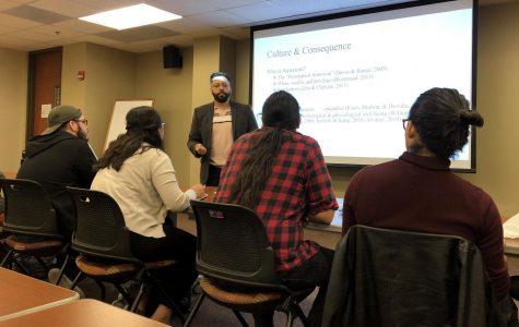 Graduate student deciphers cultural inertia through Newton's laws of motion