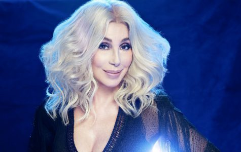 Cher to perform at El Paso