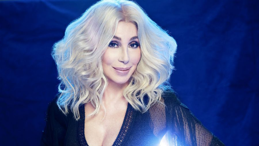 Cher+to+come+to+El+Paso%2C+Texas+on+2020.