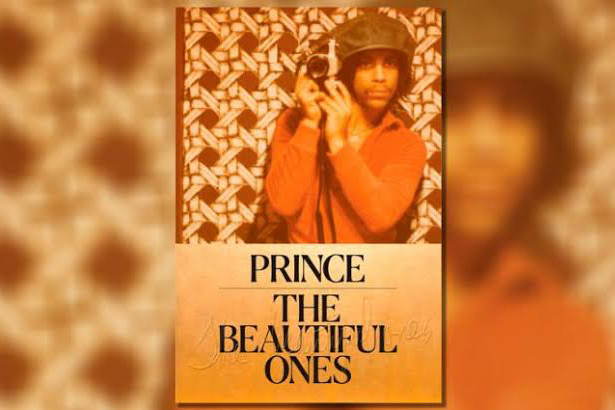 A first person account of how Prince became Prince.