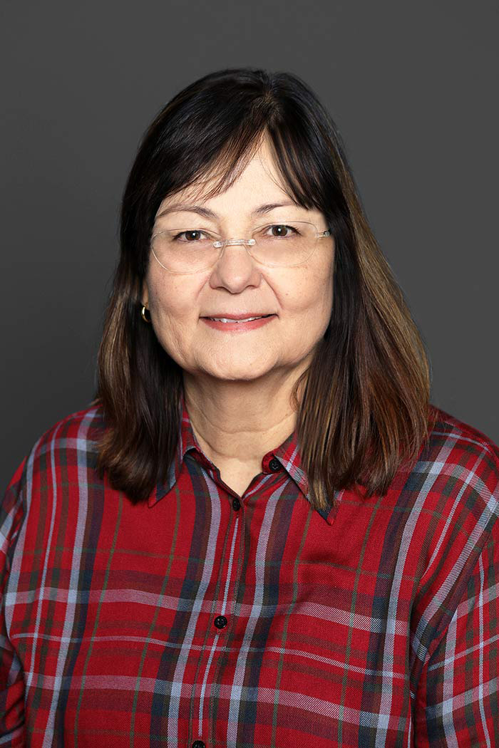 """Diane Golding, Ed.D., is the principal investigator of a three-year, $700,000 grant from the U.S. Department of Education that will benefit Hispanic female students. The project is titled """"Yes, She Can: Closing the STEM Hispanic Gender Gap."""""""