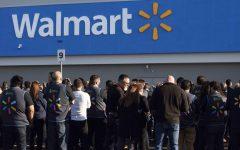 Cielo Vista Walmart reopens, construction for memorial continues
