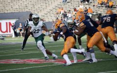 Miners start strong then fade versus 49ers, squander 14-point lead in loss