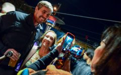 Beto O'Rourke hosts event in West El Paso to thank supporters