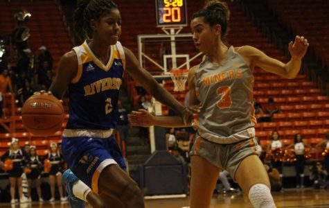 Stifling defense leads Women's basketball to season opener win