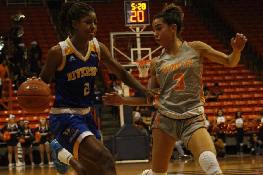 Stifling defense leads Women's basketball to season opener win