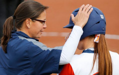 UTEP softball head coach fired with season to start soon