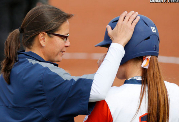 UTEP Director of Athletics Jim Senter announced on Friday that softball head coach Tobin Echo-Hawk will not return for the 2020 season.