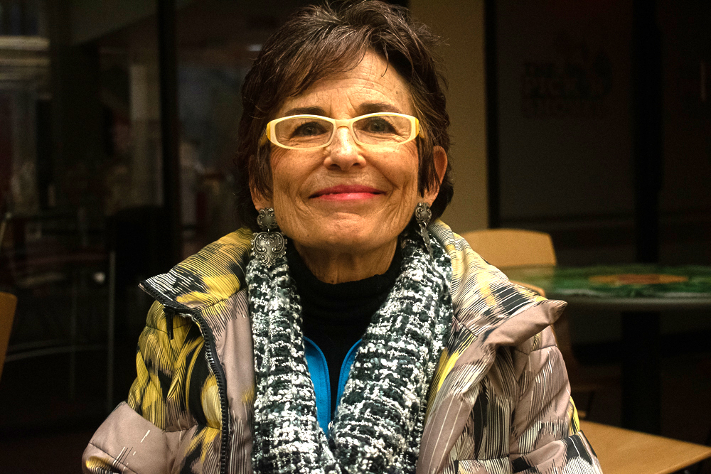 Carmen Navar will be graduating this Fall 2019 from UTEP.