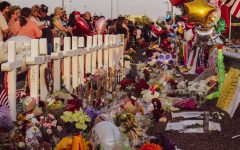 The border community mends its wounds: El Paso heals through artistic expression