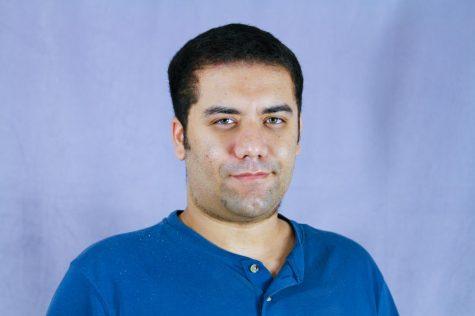 Photo of Danny Lopez