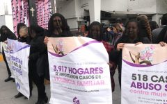 Activists, academics say indigenous women are among most vulnerable in Mexico's femicide crisis, amid global protests