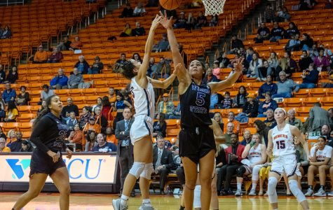 Miners defang Wildcats, improve to 7-1