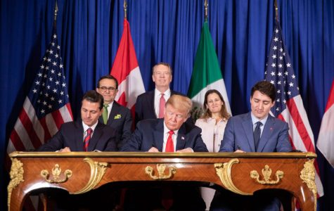 Economic forecast for the border region predicts positive impact from USMCA trade deal