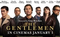 'The Gentlemen' a quick-witted, action-packed success of a crime thriller despite a few culturally insensitive jokes