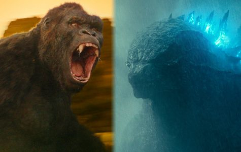 """Godzilla vs. Kong"" is an upcoming American film directed by Adam Wingard and written by Terry Rossio."