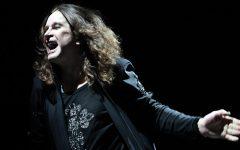 Ozzy Osbourne news in brief