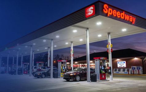 Howdy's gas stations converted to Speedways following multi-billion-dollar merger