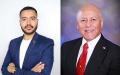 Candidates for county tax assessor collector race make their case
