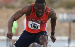 UTEP sweeps 3000-meter run and Smith breaks school record at Corky Classic