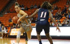 UTEP women improve to 4-1 in Conference-USA