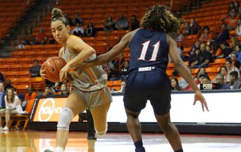 UTEP women's basketball falls to tough Rice squad on the road