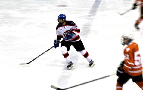UTEP hockey ends regular season 24-4 and heads to playoffs