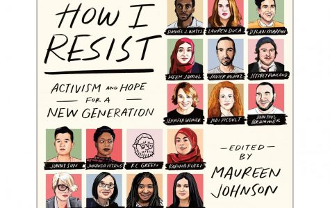 How I Resist: Activism and Hope for a New Generation is a compilation of encouraging essays, focused on the topic of resistance and how to stand up for the causes that are important to you.
