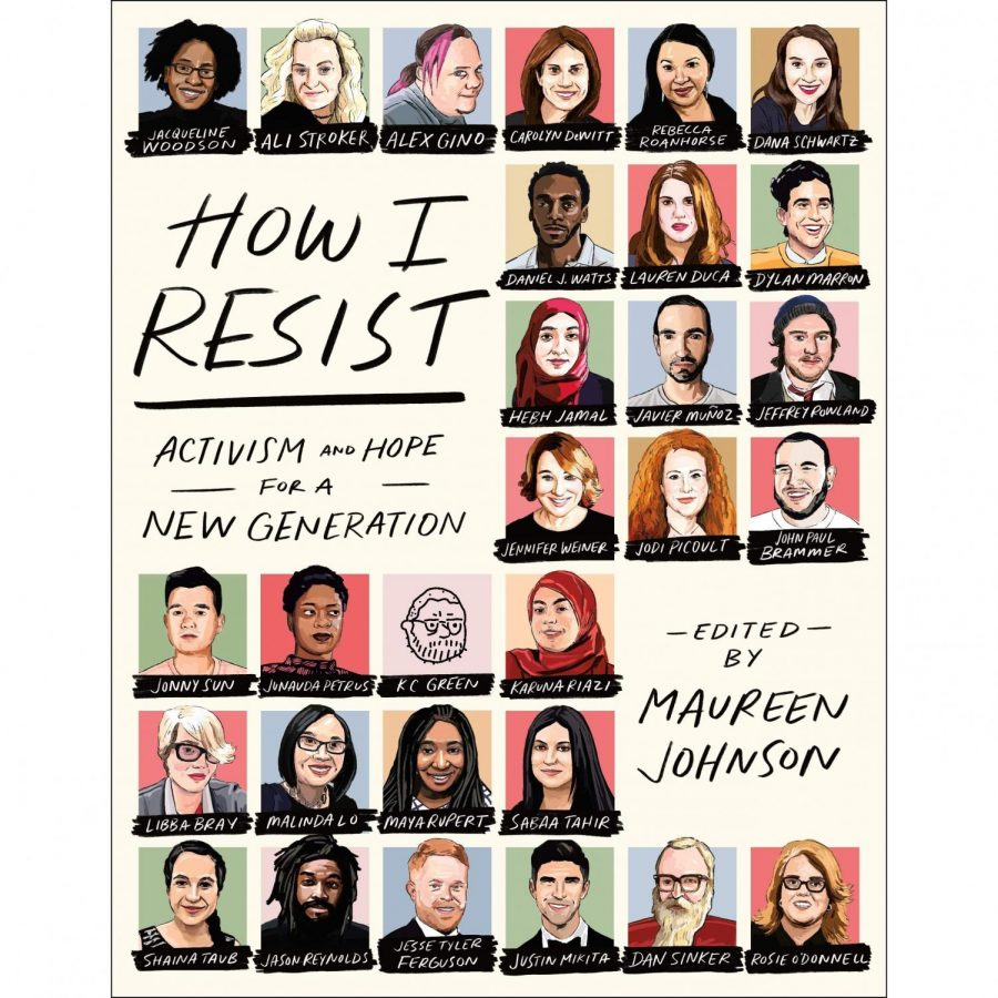 How+I+Resist%3A+Activism+and+Hope+for+a+New+Generation+is+a+compilation+of+encouraging+essays%2C+focused+on+the+topic+of+resistance+and+how+to+stand+up+for+the+causes+that+are+important+to+you.