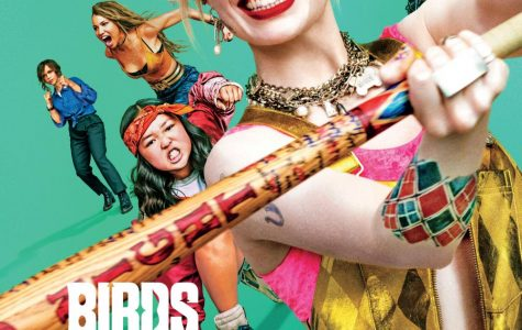 IN REVIEW: 'Birds of Prey' a slow lackluster film with narrative problems