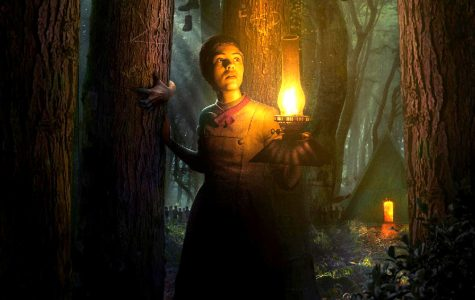 IN REVIEW: 'Gretel and Hansel' is a horror film ruined by silly special effects